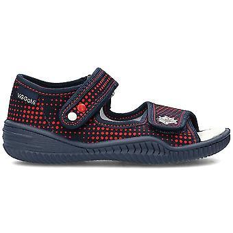 Vi-GGa-Mi Stas STATERMODRUK home summer kids shoes