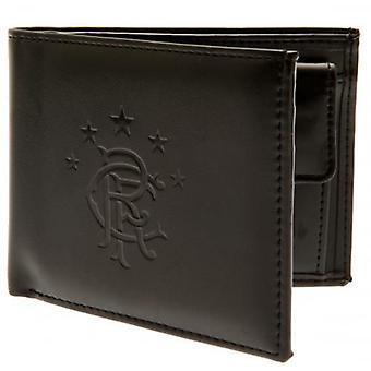 Rangers Debossed Wallet