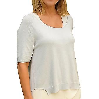Hauber Sweater 114405/6151 Cream