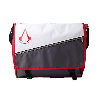 Assassin's Creed Core Crest Logo Messenger Bag