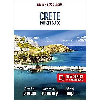 Insight Guides Pocket Crete (Travel Guide with Free eBook) - 97817867