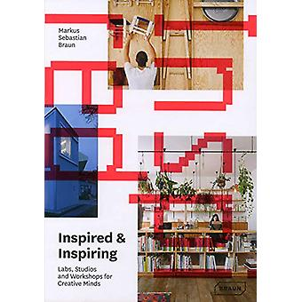 Inspired & Inspiring - Labs - Studios and Workshops for Creative M