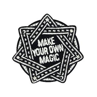 Grindstore tee oma Magic patch
