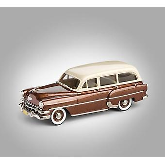 Brooklin BRK 132B-1954 Chevrolet 210 klusjesman