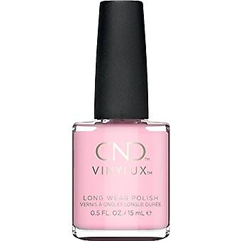 CND vinylux Chic Shock 2018 Weekly Nail Polish Collection - Candied (273) 15ml