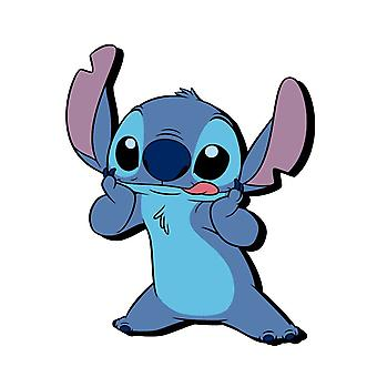Magnet - Disney - Stitch Soft PVC - Licensed - - Licensed - 25094