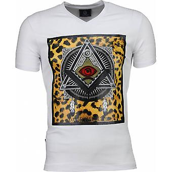 Mason-T-shirt-Blanco