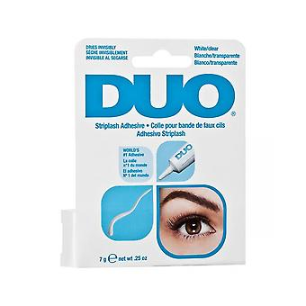 Duo Strip Eyelash Clear Drying Firm Hold Long Lasting Adhesive Glue 7g
