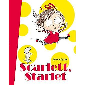 Scarlett, a estrela