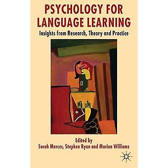 Psychology for Language Learning by Sarah Mercer