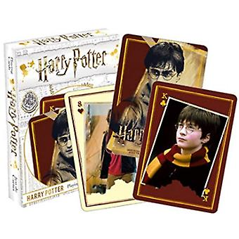 Playing Card - Harry Potter - Harry Poker New 52569