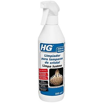 HG Cleaner Glass Lamps. (Storage and organization , Home cleaning , Cleaning Products)
