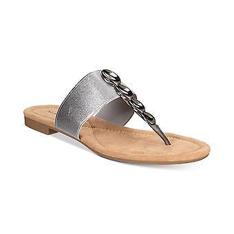 Alfani mujeres Henii Open Toe Casual Slide sandalias