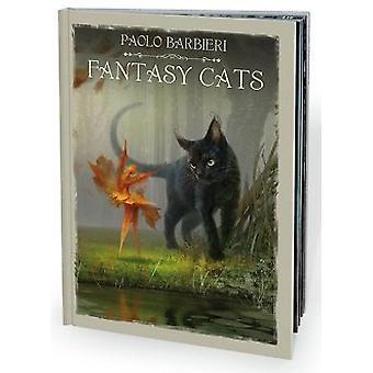 Fantasy Cats 9788865275214