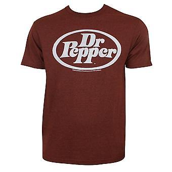 Dr Pepper Tee Shirt