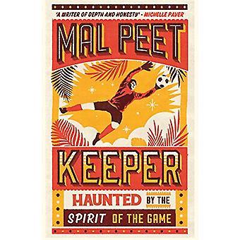 Keeper by Mal Peet - 9780763687465 Book