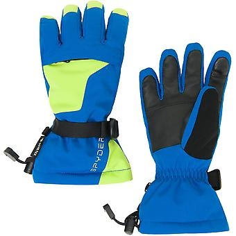 Spyder COULOIR Gore-Tex Boys Ski Gloves glory