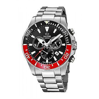 Jaguar - Наручные часы - Мужчины - J861-5 - Исполнительный хронограф