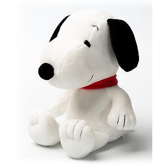 Snoopy af Hermann Teddy 23 cm