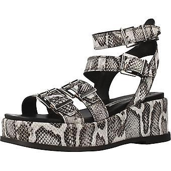 Bronx Shoes Sandals 84765j Color Snake