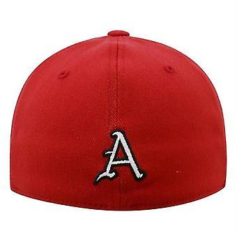 Arkansas Razorbacks NCAA TOW Premium Collection Memory Fit Hat