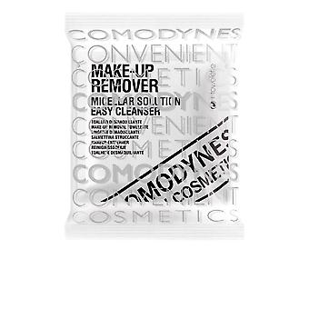 Comodynes Make-up Remover Micellar Solution Easy Cleanser 8 Uds For Women