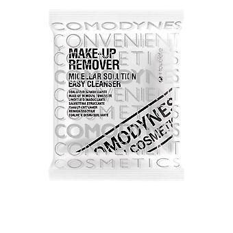 Comodynes Make-up Remover Micellar lösning lätt Cleanser 8 Uds för kvinnor