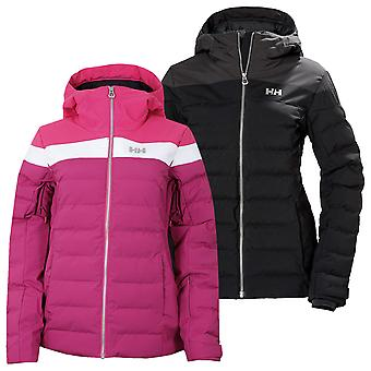 Helly Hansen Womens Imperial Windproof Puffy Veste
