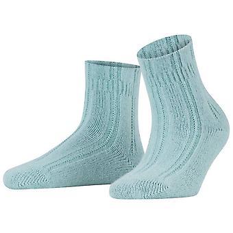 Falke Bedsock Socks - Peppermint Green