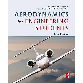 Aerodynamics for Engineering Students by Houghton & E. L.
