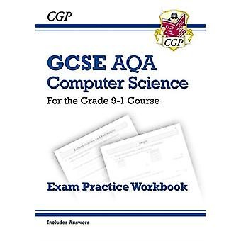 New GCSE Computer Science AQA Exam Practice Workbook  for t