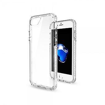 Custodia per copertura paraurti TPU per Apple iPhone 7