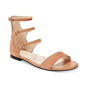 Cole Haan Womens Cielo Fabric Open Toe Casual Strappy Sandals
