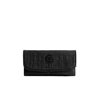 Black Kipling Women's Wallet