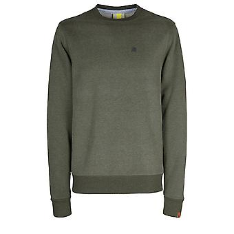Alife and Kickin VincentAK A Crewneck Herren Pullover Sweatshirt
