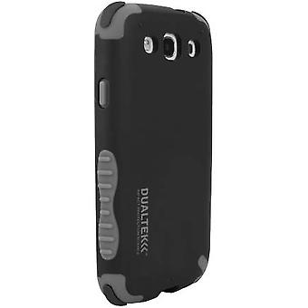 PureGear DualTek Extreme Impact Case for Samsung Galaxy S3 - Black/Gray