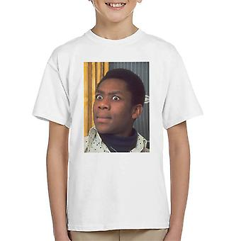 TV Zeiten Lenny Henry 1976 Kinder T-Shirt