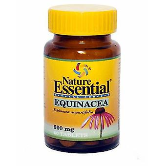 Nature Essential Echinacea 500 mg. 60 Tablets