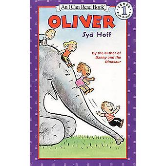 Oliver by Syd Hoff - 9780613283076 Book