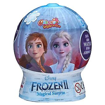Frozen 2, Orbeez - Magische verrassing