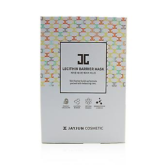 Lecithin Barrier Mask 10sheets