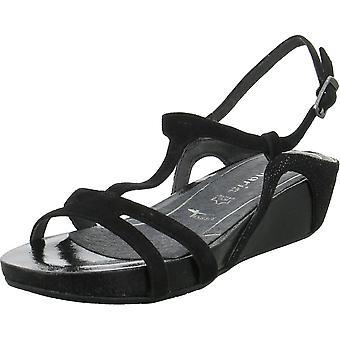 Tamaris Sandalen 112824222022 הנשים האוניברסליות נעלי קיץ