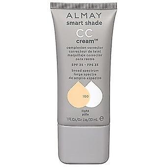 Almay Smart Shade CC crema