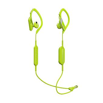 Sport bluetooth headset panasonic corp. rp-bts10e-y yellow
