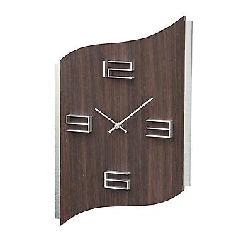 Wall clock AMS - 9612