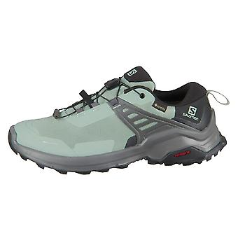 Salomon X Raise Gtx W L41041700 trekking all year women shoes