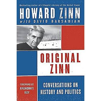 Original Zinn by Zinn & Howard