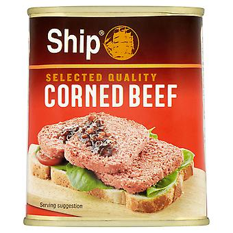 Princes Ship Corned Beef (6lb)