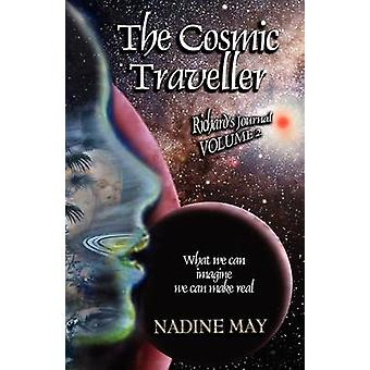 The Cosmic Traveler by May & Nadine