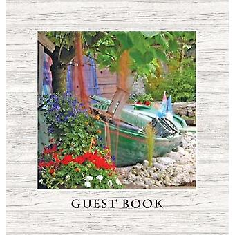 GUEST BOOK Visitors Book Comments Book Guest Comments Book HARDBACK Vacation Home Guest Book House Guest Book Beach House Guest Book Visitor Comments Book Vacation Home Guest Book House Guest by Publications & Angelis